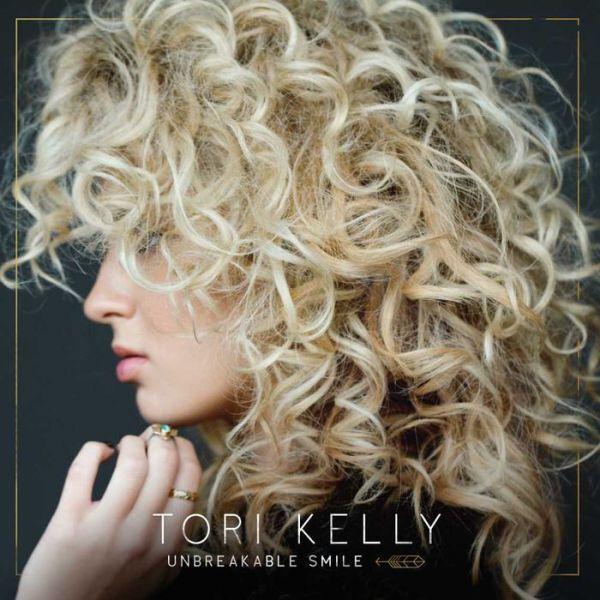 TORI KELLY  - UNBREAKABLE SMILE (CD) Sealed