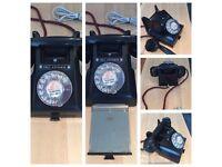 1950s Bakelite 312L Telephone