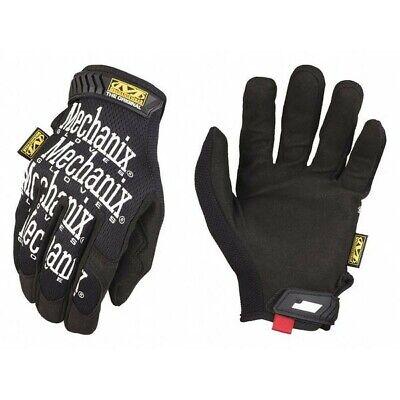 Mechanix Wear Mg-05-009 Mechanics Gloves Size M L Xl New With Tags