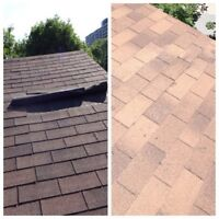 Roofing* Siding* Gutter repair services available.