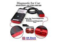 diagnostics sales cables softwares