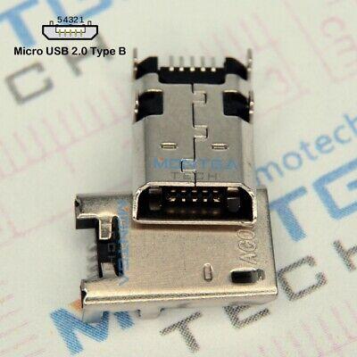 Asus ME301T MeMO Pad Smart 10 K001 prise Micro USB Connecteur charge...