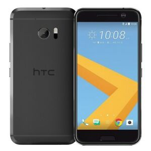 HTC one m10 grey new unlocked 32gb GST 4gb LTE quad core 5.2""
