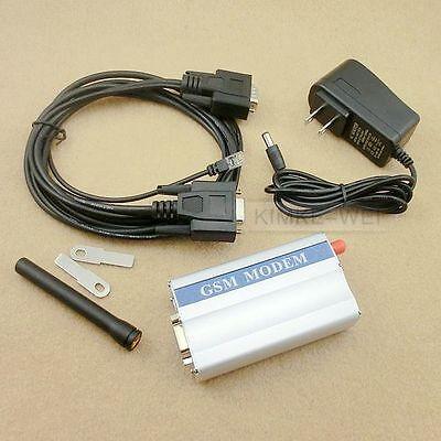 GSM Modem Wavecom Q2303A Module COM RS232 AT Commands