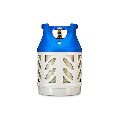 Viking Cylinders 17lb Capacity Composite Propane Tank