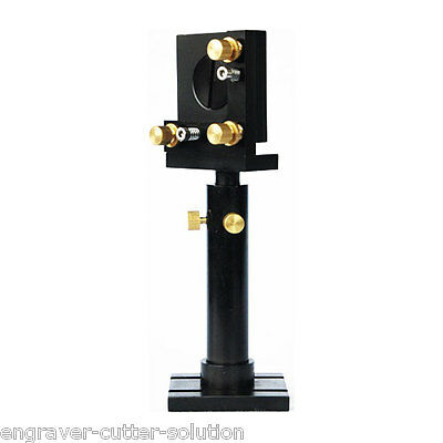 Professional Co2 Laser First Mirror Mount For Installing Dia 25mm 1 Mirror