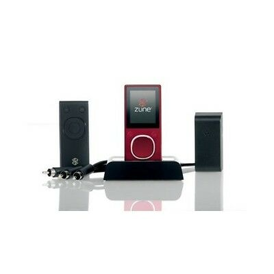 Genuine Microsoft H7A-00001  Zune Home AV Pack v2 for Zune Mp3 Player