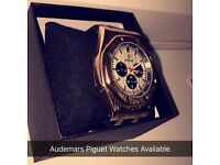 Audemars Piguet Watch For Sale
