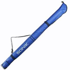 Sonik fishing rod bag