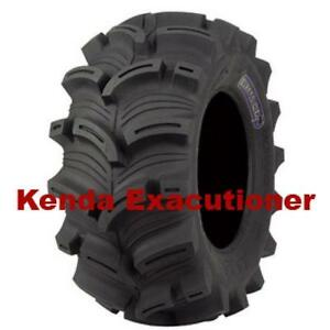 how to get atv tire on bead