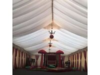 marquee hire at low prices