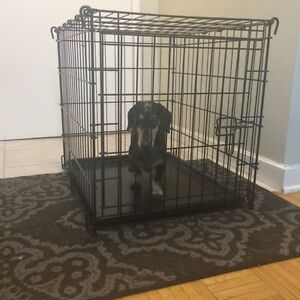 ***DOG CRATE FOR SALE!!!***