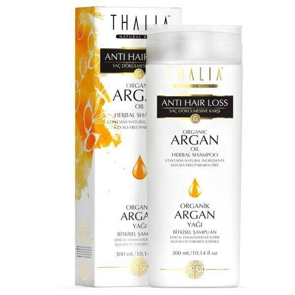 Thalia Arganolie Shampoo 300 ml