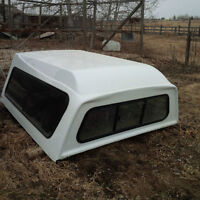 """Truck Topper 101""""x76"""" in great condition"""