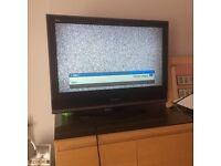 """32"""" Panasonic viera tv"""