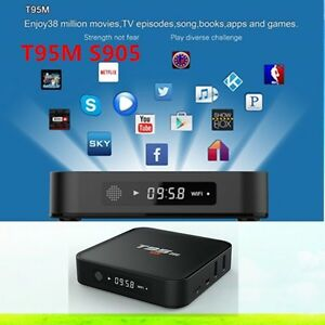 T95M ANDROID BOX ANDROID 6.0.1 S905X PROCESSOR 2GB Kitchener / Waterloo Kitchener Area image 7