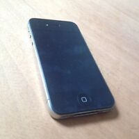 iPhone 4S locked to Rogers