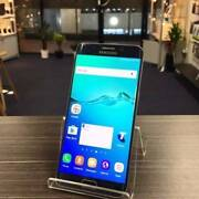 Mint condition Samsung Galaxy S6 Edge Plus Black 64GB Unlocked. Stretton Brisbane South West Preview