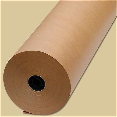 4 Packpapier Rollen Natron 1000 mm 20 kg 70 g/m² Natronpapier Kraftpapier