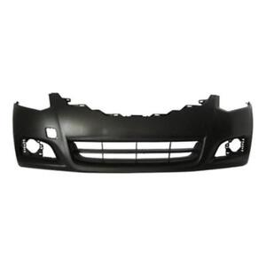 Hundreds of New Painted Nissan Altima Front Bumpers