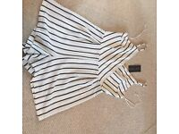 Newlook size 10 play suit - Brand New