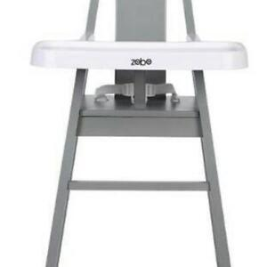Zobo summit baby highchair