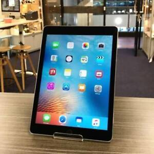 GOOD CONDITION IPAD AIR 2 16GB GREY WIFI WARRANTY INVOICE