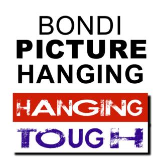 Bondi Picture Hanging