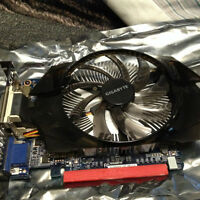 NVIDIA GeForce GT 640 2GB