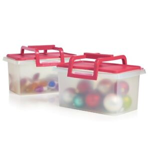 tupperware half carry-all