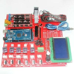kit pour imprimante 3d/RAMPS 1.4 Kit for RepRap 3D Printer