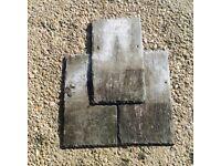 10,000 9x16 Welsh roof slate