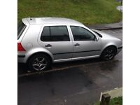 Vw golf 1.9 SDI