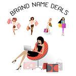 Brand Name Deals