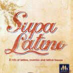 cd - Various - Supa Latino
