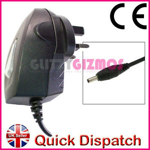 MAINS CHARGER FOR NOKIA 5210 6020 6021 6030 6060 6100