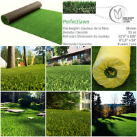 SYNTHETIC GRASS CANADA-Official distributor of artificial grass