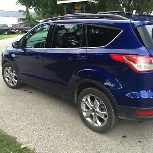 """The Time to Buy a '13 Ford Escape is Right Now"""