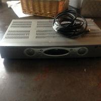 Shaw Cable Box