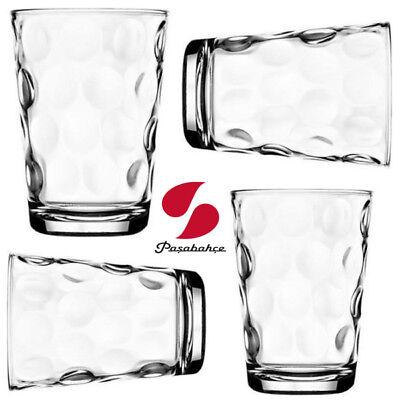 Pasabahce Space Trinkgläser, Wasserglas, Saftglas 12 x Trinkgläser