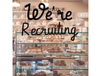 Kitchen Team Member / Cake Baker Job