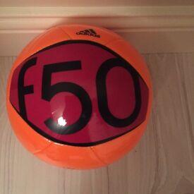 Retro F50 football