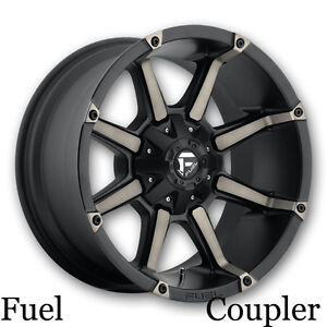 Extreme Fuel rims now from ONLY $1199 set of 4!!