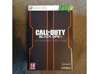 Call of Duty Black Ops 2 Hardened Edition Xbox 360