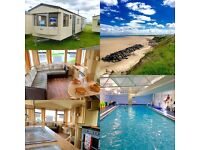 CHEAP STATIC HOLIDAY HOME NEAR NEWCASTLE BLYTH AND AMBLE CALL JACQUI TO ARRANGE A VIEWING