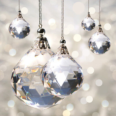 Christmas Paper Luncheon Napkins CRYSTAL Disco Party BALLS New Year Party 40pcs - Disco Paper