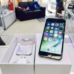 NEW REFURBISHED IPHONE 6S 16GB SPACE GREY GOLD TAX INVOICE Surfers Paradise Gold Coast City Preview