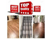 One stop flooring is the carpet and flooring specialist choose at home service