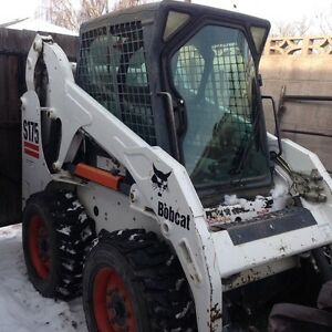 2004 bobcat s175 for sale