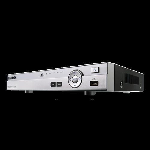 Lorex DV700 Series DV7163 16 Channel 1080P HD MDX 3TB DVR wi